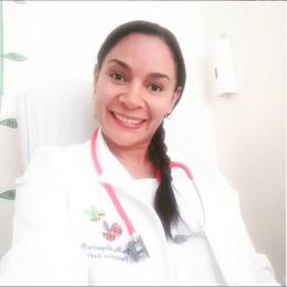 María Alejandra Ortega Colina