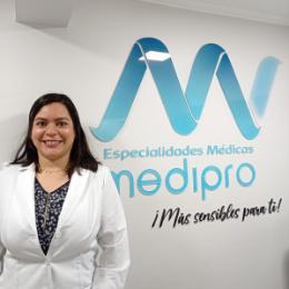 Dra. Desiree Rivero Gimón