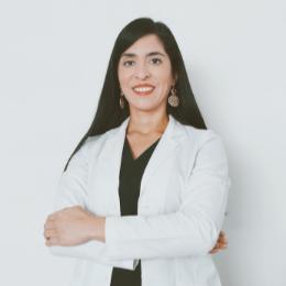 Dra. Daniela González