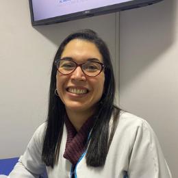 Dra. Carolina Venegas